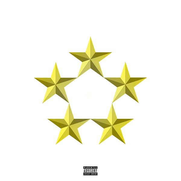 Five Star General (official album art).p