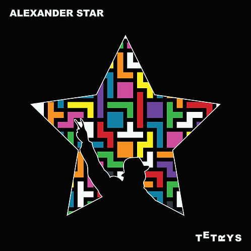 STAR'S 2ND ALBUM (2012) [only available here]