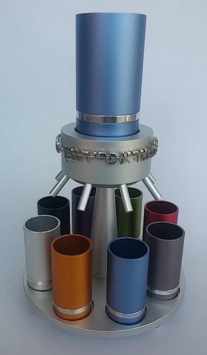 Kiddush Wine Fountain - 44F8