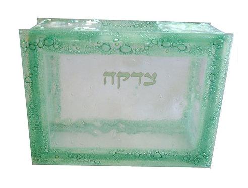 Tzedakah box 56TZG