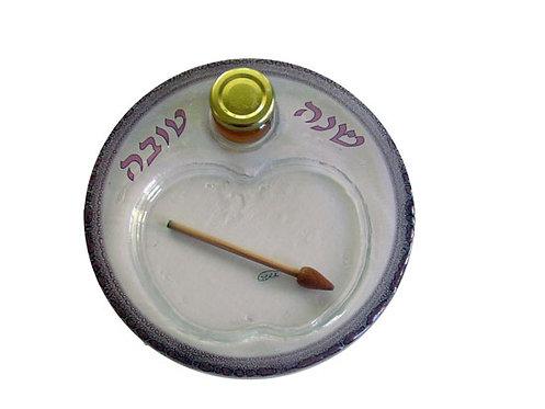 Rosh Hashanah honey dish - 5674P