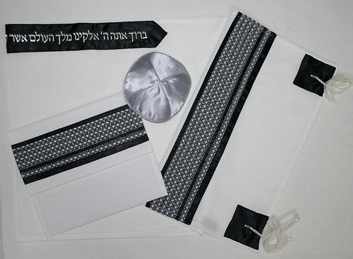 Kippah and Tallit Case 0tm161