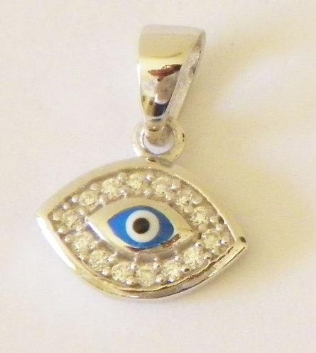 Evil eye Talisman pendant 8B5091