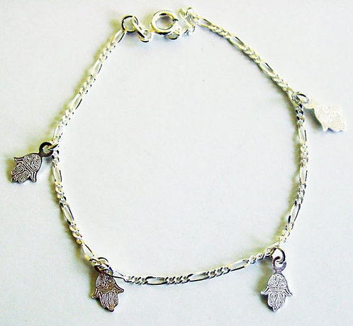 Hamsa Bracelet -8B004