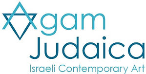 Judaica Wholesale Agam Judaic Logo