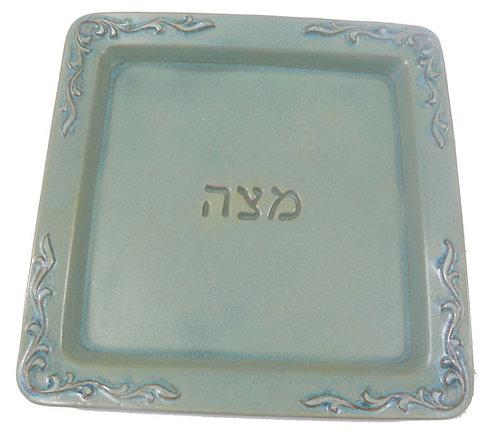 Matza Plate - 5119T