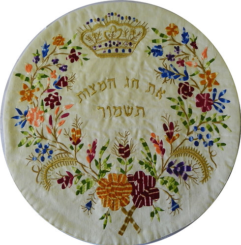 Passover Matza Cover - 2626076