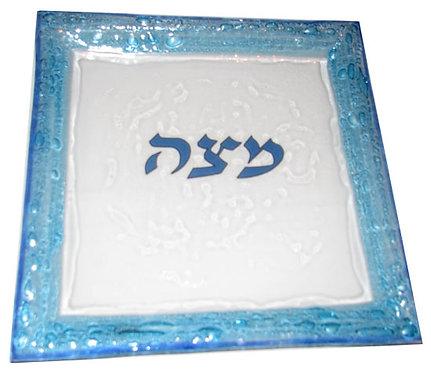 Matzah plate 5672B