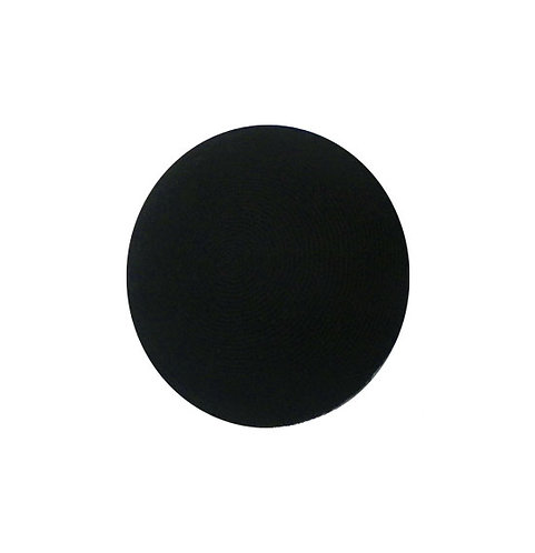 Black kippah (Basic) 991514