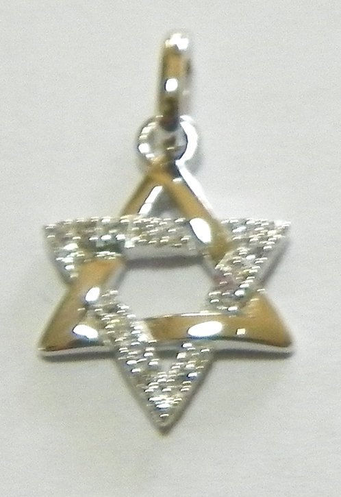 Star Of David pendant 8N20369