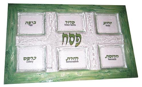 Passover Seder Plate 56711-G