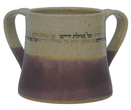 Pitcher for Netilat yadayim  16417