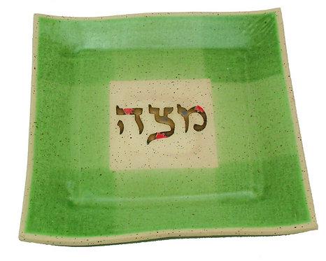 Matzah Plate 161310