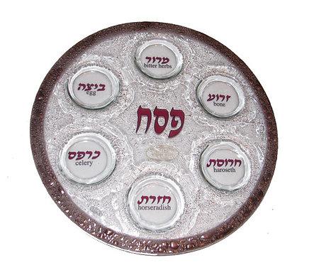 Passover Seder Plate 5671P