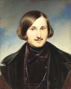 800px-N.Gogol_by_F.Moller_(1840,_Tretyak