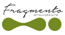 Logo Fragmento Arquitetura