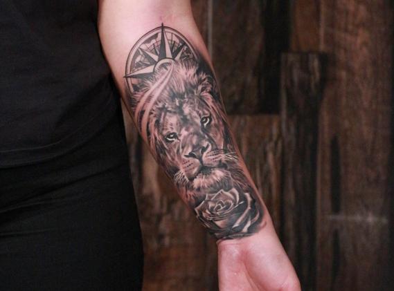 Taurus Ink
