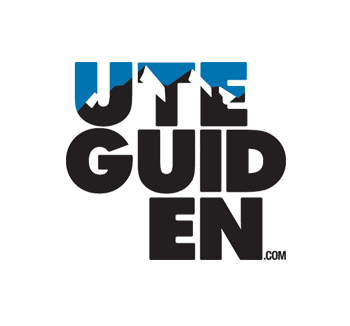 uteguiden logo