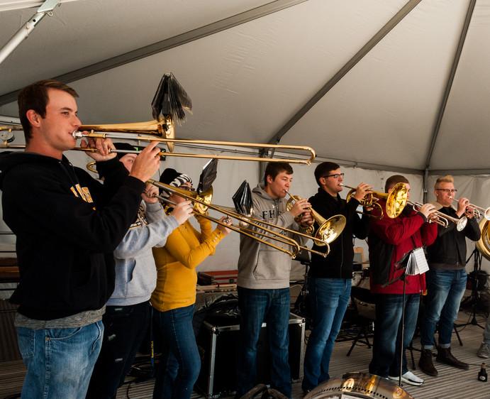 FHSU Band