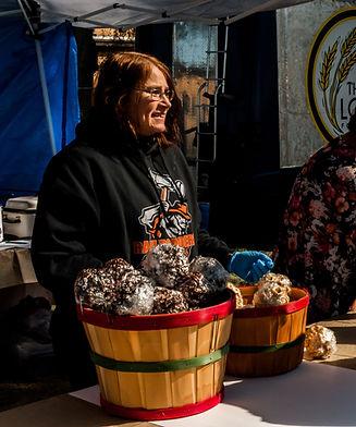 OktoberfestHays German Market