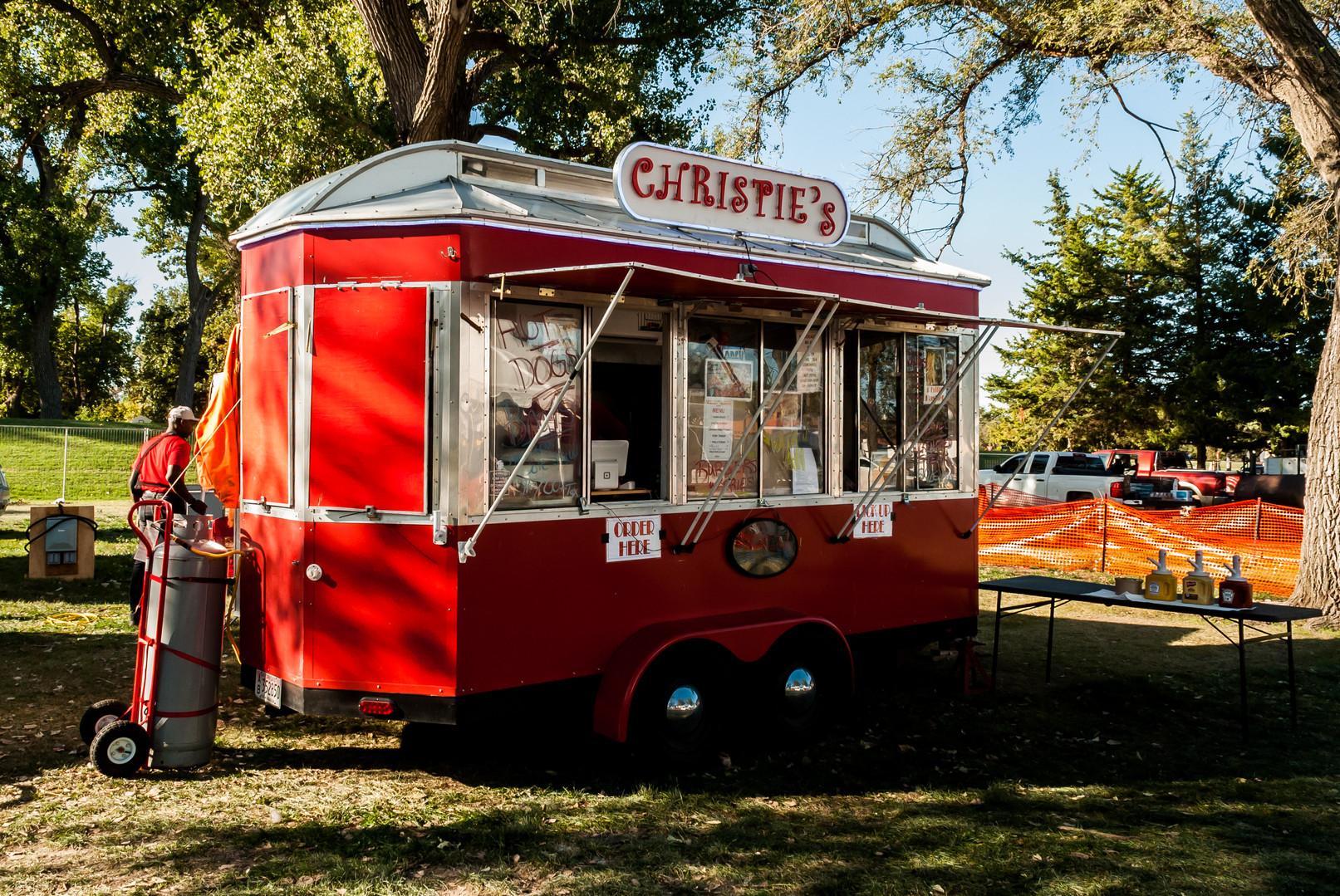 OktoberfestHays Vendors