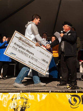 OktoberfestHays Scholarship