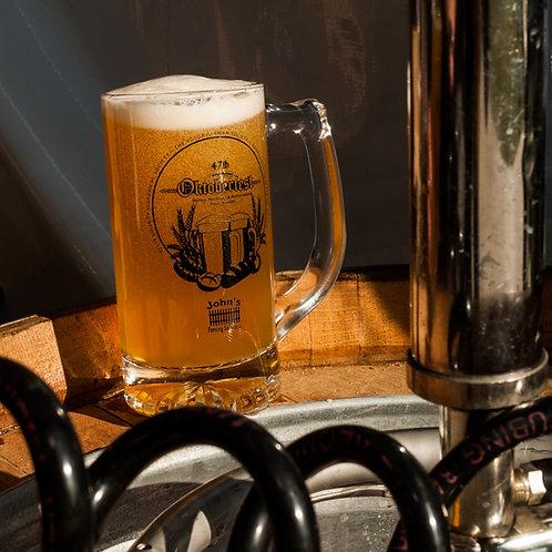 2019 Commemorative Beer Mug
