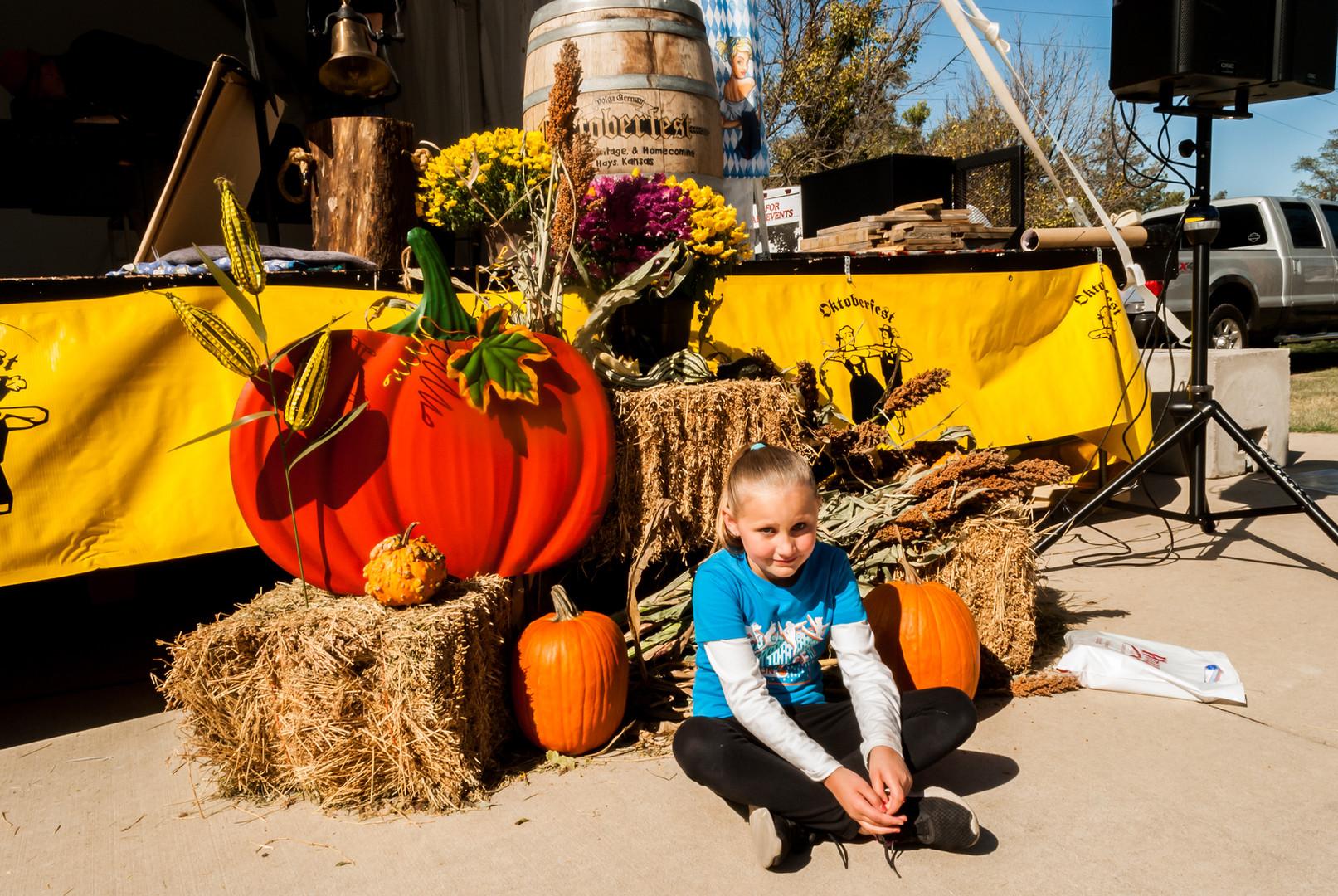 OktoberfestHays Fun