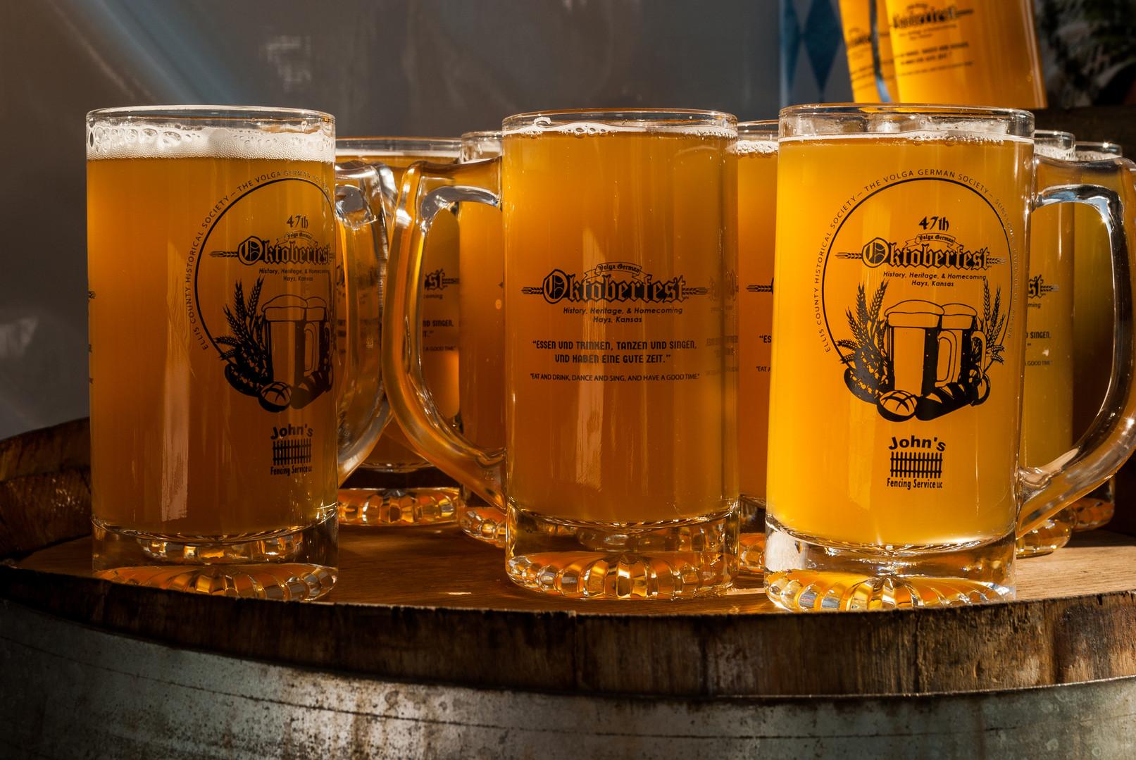 OktoberfestHays Beer