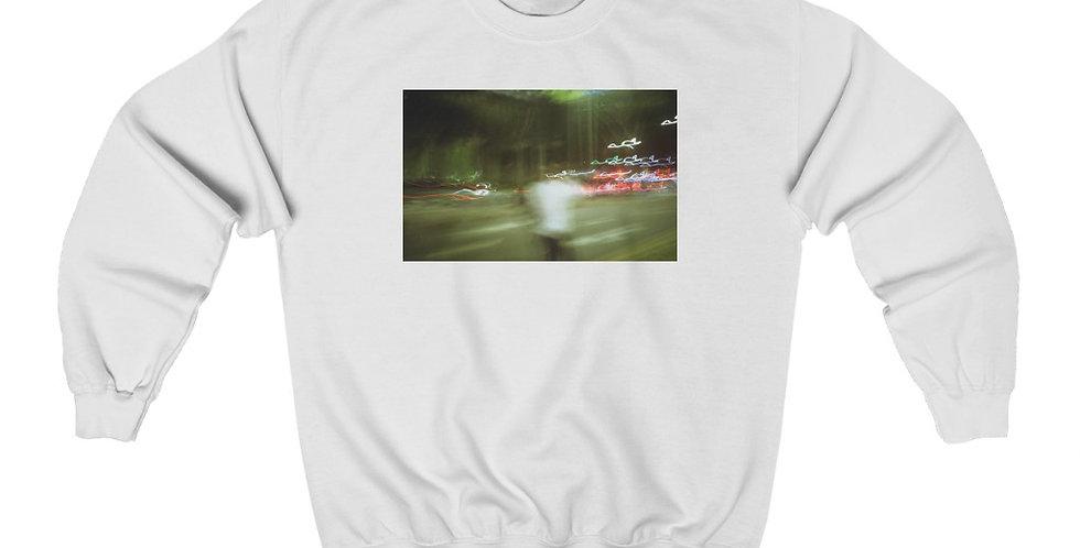 wait - Unisex Heavy Blend™ Crewneck Sweatshirt