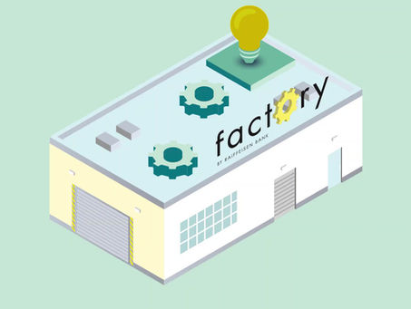 Club Antreprenor despre Startup Studio by factory