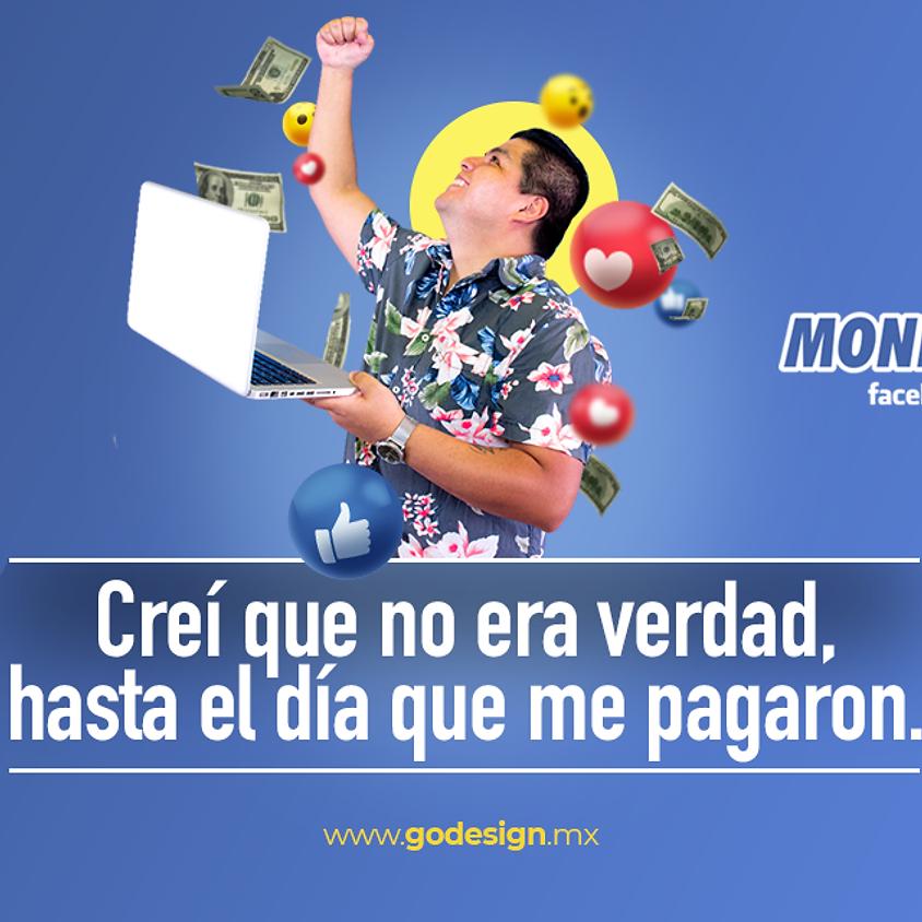 Monetiza Con Facebook