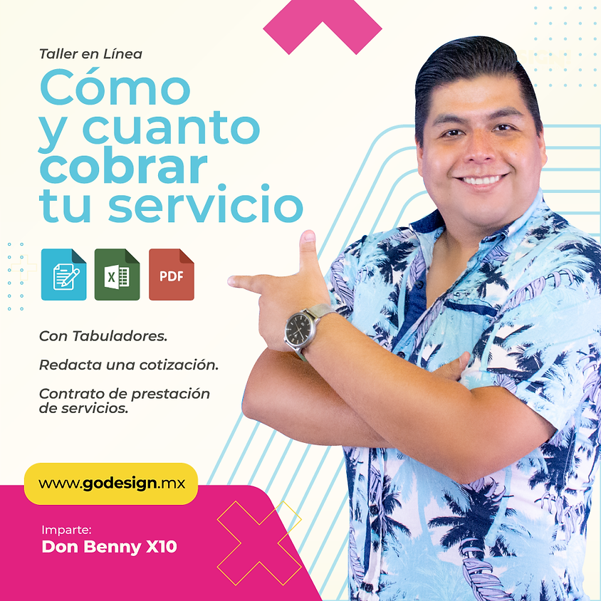 Cómo y Cuánto cobrar por tu servicio MX (1)