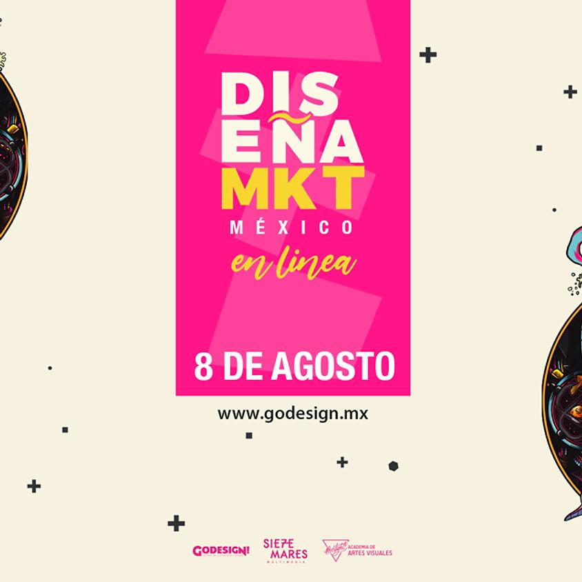 Diseña Marketing México - Sábado