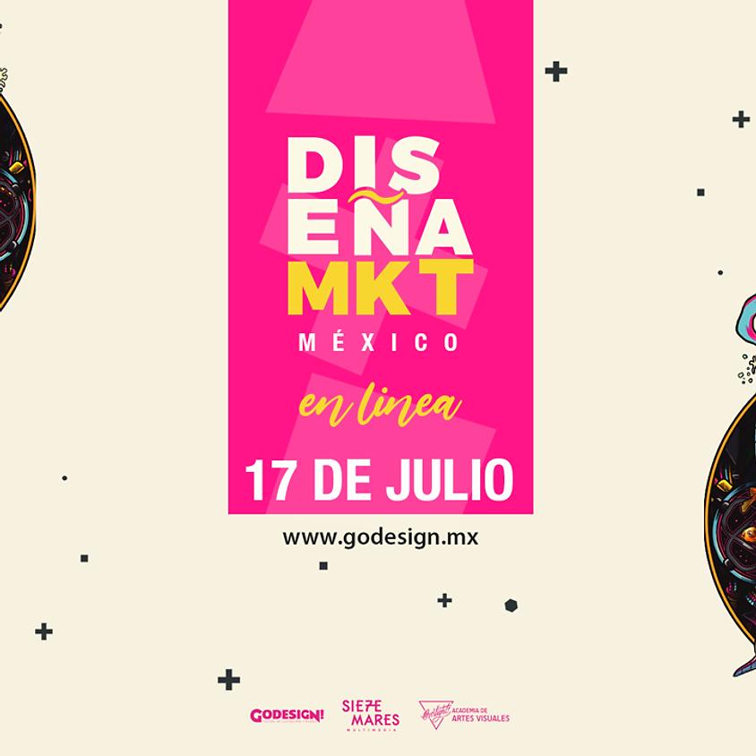 Diseña Marketing México - Viernes