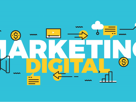 Estrategias en el Mkt Digital.