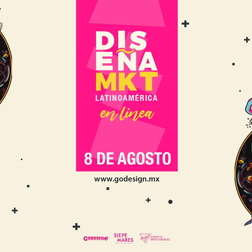 Diseña Marketing Latinoamérica - Sábado
