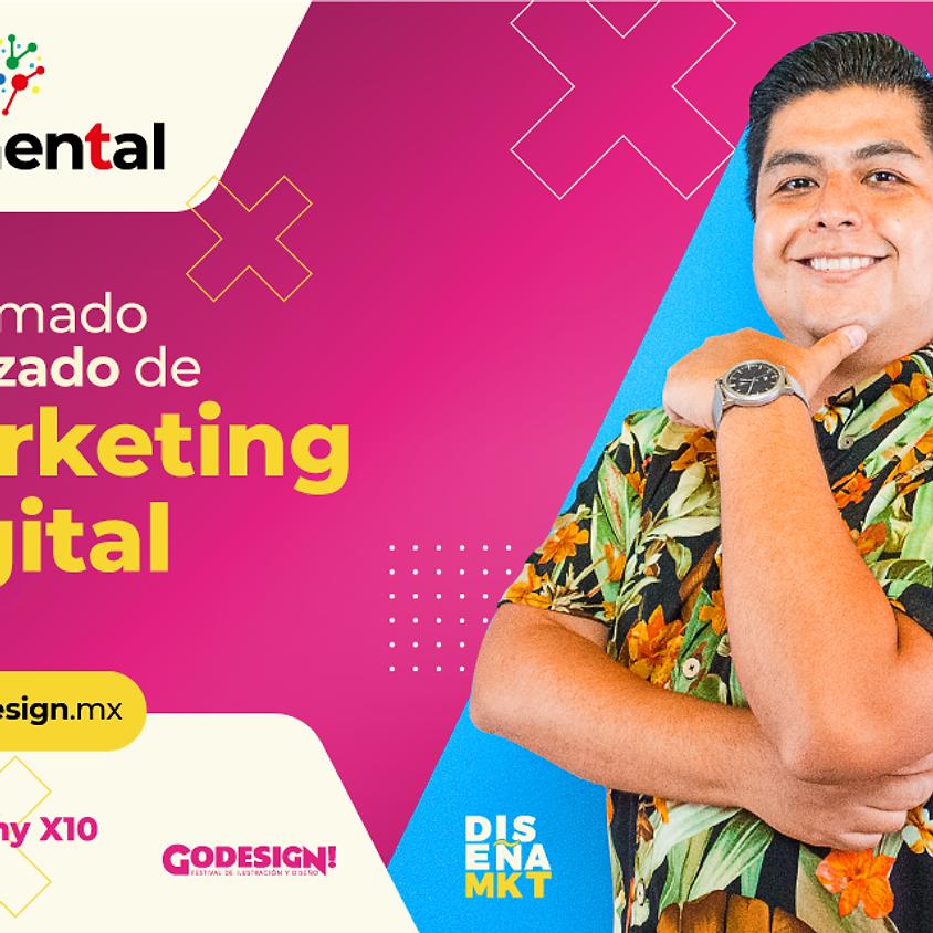Elemental Diplomado Avanzado de Marketing Digital en MX