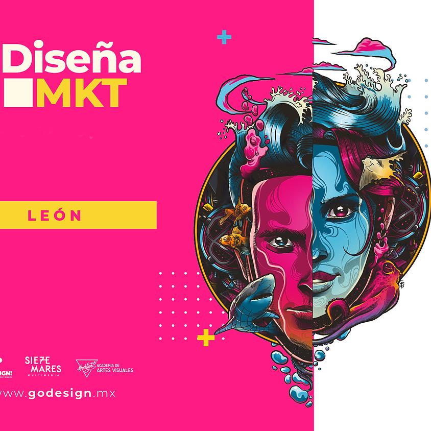 Diseña Marketing León, Guanajuato