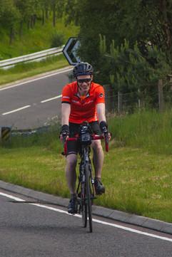 Trans Alba Race - Andrew Hutcheson in Ca