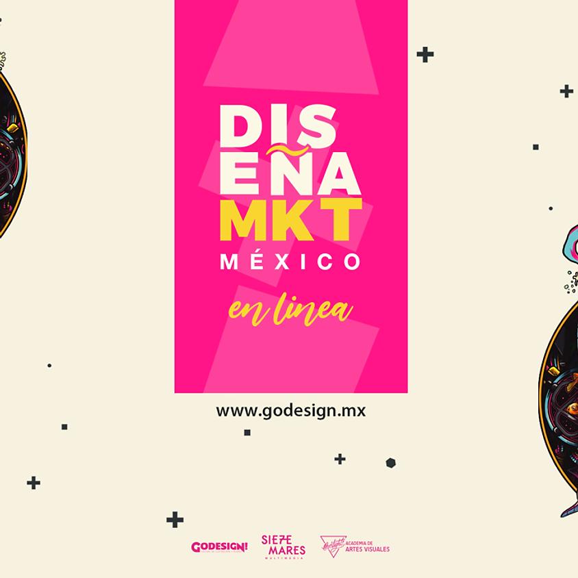 Diseña Marketing México - 26 Septiembre