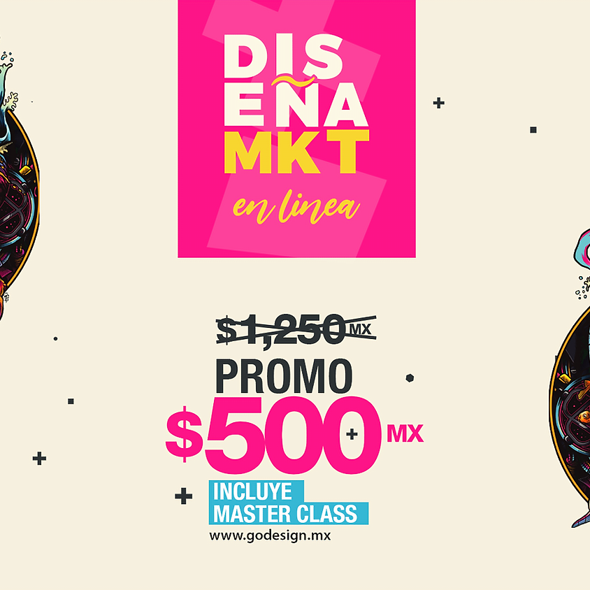 Diseña Marketing En Linea - Sabatino