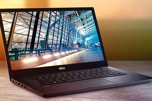Dell 8th Gen Intel i-3 Laptop