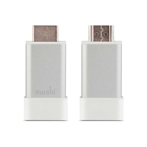 HDMI to VGA Adapter with Audio  For Mac