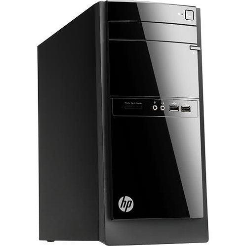 HP Desktop Computer  ( Pre Owned )