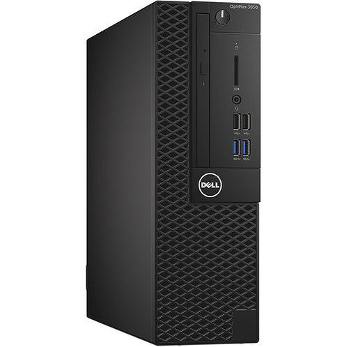 Dell 8th Gen Intel i-3 Business Desktop