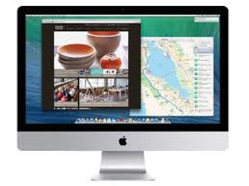 """iMac 21.5""""  ( Pre Owned )"""