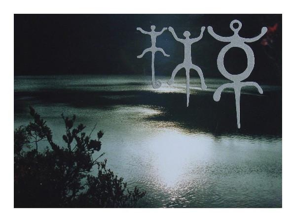 Agua ceremonial