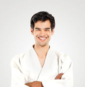 Jeune Martial Arts formateur