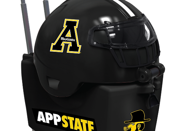 App State University Jughead Cooler